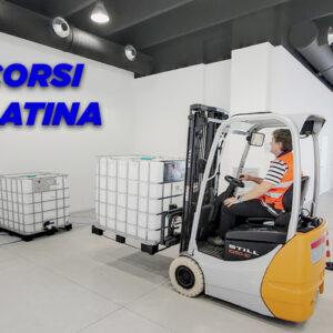 Corsi Latina
